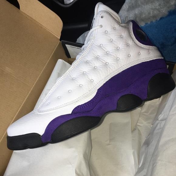 Jordan Shoes   Jordans White Purple
